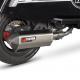 TL 125 Serket Stainless steel